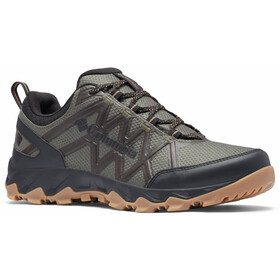 Columbia Peakfreak X2 Outdry Sko Herrer, oliven/brun